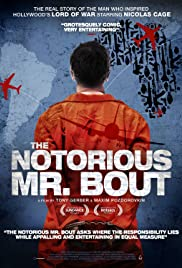 The Notorious Mr. Bout Poster
