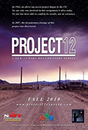 Project 12 Poster