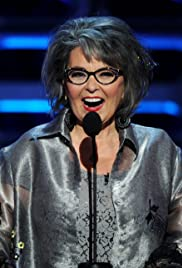 Comedy Central Roast of Roseanne (2012) Poster - TV Show Forum, Cast, Reviews