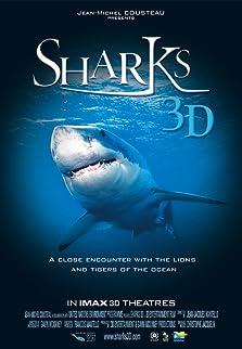 Sharks 3D (2004)