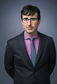 Primary photo for John Oliver