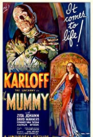 The Mummy (1932) 720p