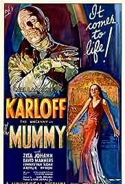 Watch Movie The Mummy (1932)