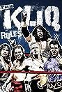 WWE: The Kliq Rules (2015) Poster
