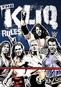 WWE: The Kliq Rules 720p torrent