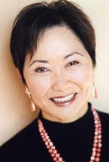 Takayo Fischer Picture