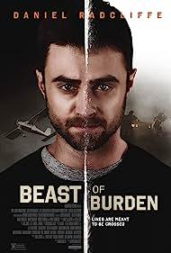 Daniel Radcliffe in Beast of Burden (2018)