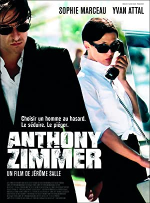 Where to stream Anthony Zimmer