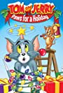 Tom and Jerry: Paws for a Holiday (2003)