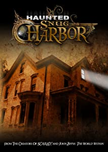 Legal movie downloads Haunted Snug Harbor by [mpeg]