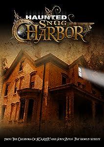 Best movie sites free download Haunted Snug Harbor USA [XviD]