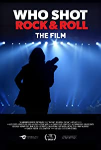Welcome movie 2016 download Who Shot Rock \u0026 Roll: The Film by [flv]