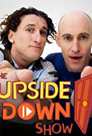 The Upside Down Show Poster