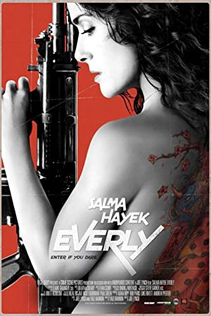 Watch Everly Full HD Free Online