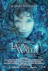 Bryce Dallas Howard in Lady in the Water (2006)