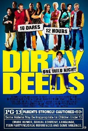 Dirty Deeds (2005) - IMDb