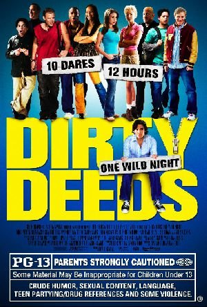 Permalink to Movie Dirty Deeds (2005)