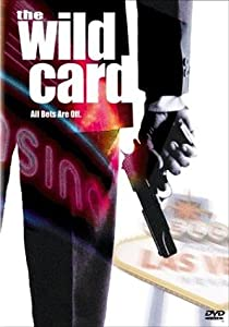 Downloading free new movies The Wild Card [[movie]