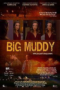 Big Muddy Canada