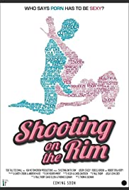 Shooting on the Rim Poster