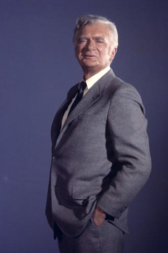 Buddy Ebsen in Barnaby Jones (1973)