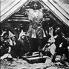 Paul Wegener in Der Golem, wie er in die Welt kam (1920)