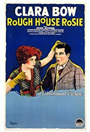 Rough House Rosie Poster
