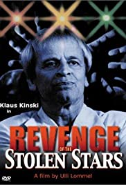 Revenge of the Stolen Stars(1986) Poster - Movie Forum, Cast, Reviews