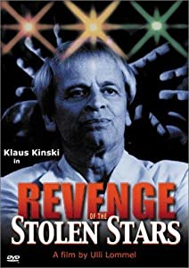 Welcome movie mp4 videos download Revenge of the Stolen Stars, Sarah Golden, Klaus Kinski, Suzanna Love [1280x960] [720px] [XviD]