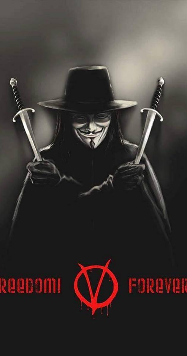 V For Vendetta Imdb