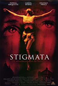 Primary photo for Stigmata