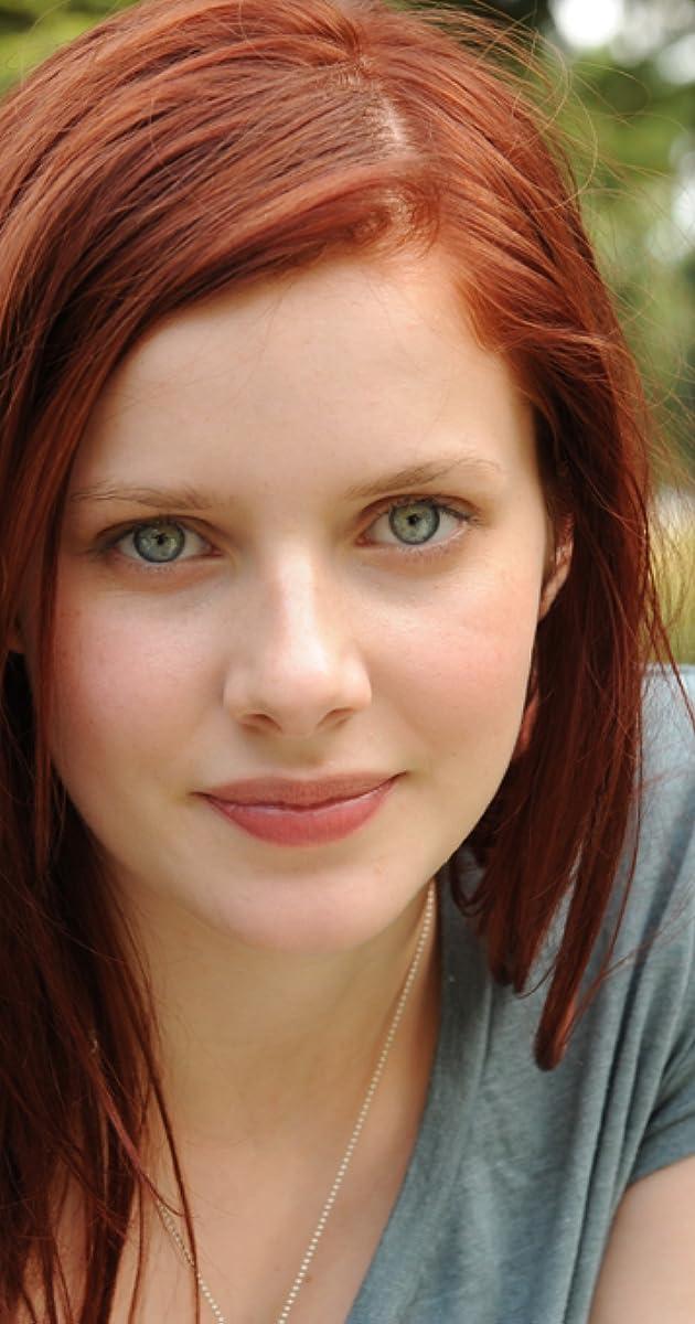 Rachel clare hurd-wood