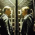 Joshua Jackson and Paul Walker in The Skulls (2000)