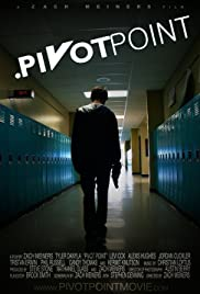 Pivot Point Poster