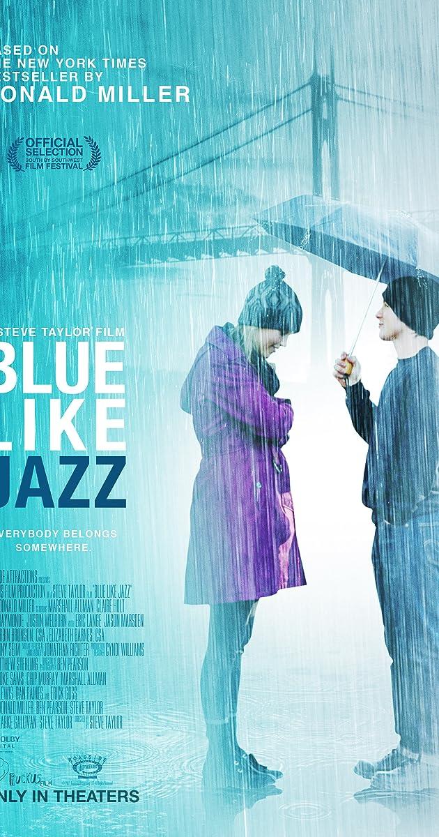 Subtitle of Blue Like Jazz