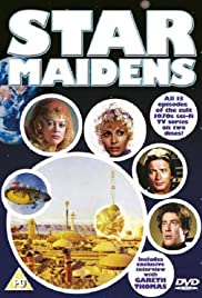 Star Maidens Poster