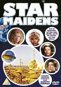 Star Maidens UK