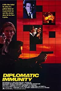 Recommended sites for downloading movies Diplomatic Immunity [WEB-DL]