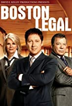 Primary image for Boston Legal