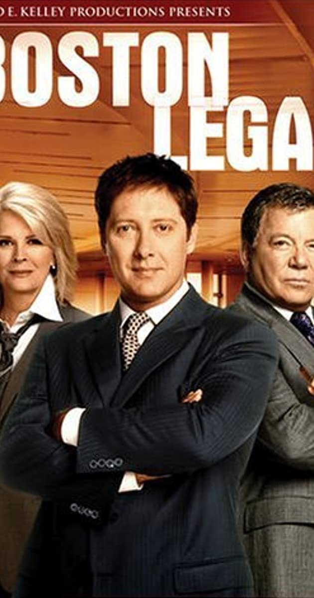 Boston Legal TV Series 6060 William Shatner As Denny Crane Adorable Denny Crane Quotes