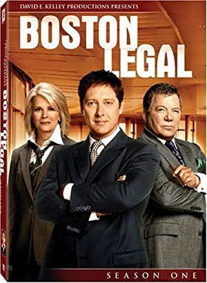 Where to stream Boston Legal