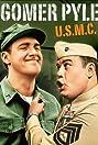 Gomer Pyle: USMC (1964) Poster
