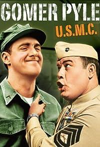 Primary photo for Gomer Pyle: USMC
