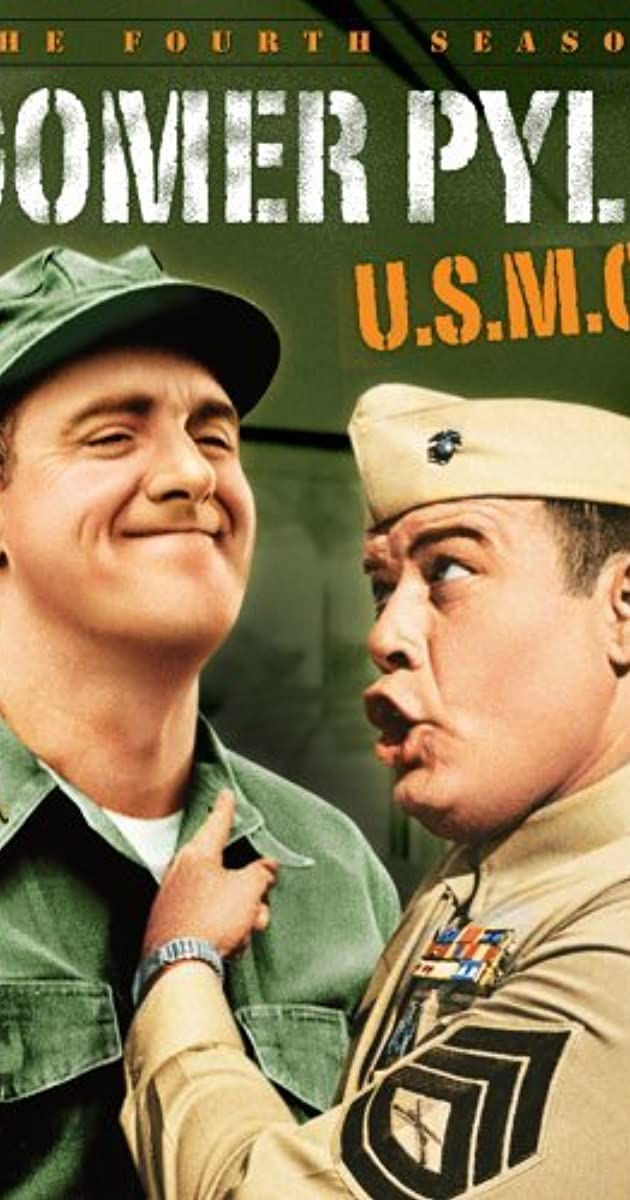 Gomer Pyle Usmc Tv Series 1964 1969 Full Cast Crew Imdb