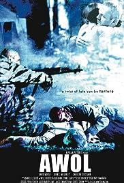 A.W.O.L(2006) Poster - Movie Forum, Cast, Reviews