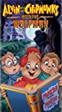Alvin and the Chipmunks Meet the Wolfman (2000) Poster