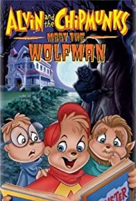 Primary photo for Alvin and the Chipmunks Meet the Wolfman