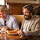 Owen Wilson and Zach Galifianakis in Are You Here (2013)