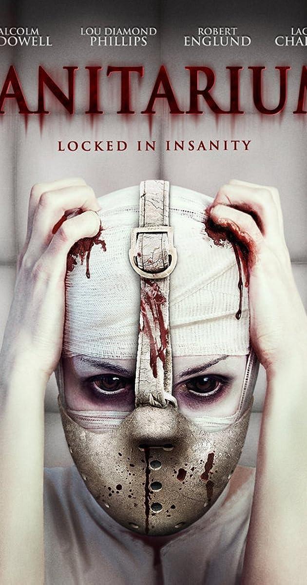 Subtitle of Sanitarium