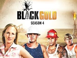 Where to stream Black Gold